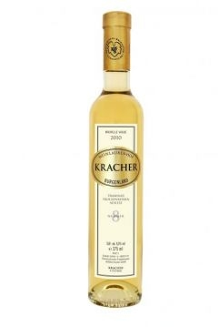 Traminer Nr. 8 TBA 2010 - Kracher