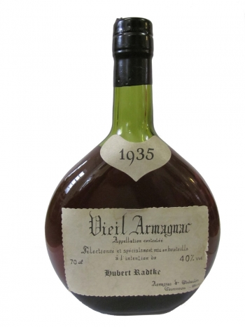 Armagnac Goudoulin in OHK 1935